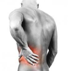 Chiropractic for low back pain