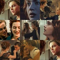 Im so obsessed with titanic!