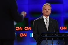 Webb exits the Democratic presidential primary