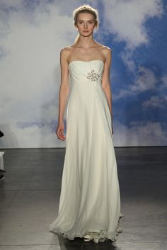 Jenny Packham Bridal Spring 2015 - Slideshow