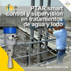 #LevelMeter #Dawin #Automation for #smartwaters . High accuracy: <0.1% F.S. . Max 70m range . Cam measure both liquid or solid. . HART communication protocol . Represented by INTRAVE.com . #Smart #Radar  #Control y #supervisión de todas las variables de tu #planta de #tratamientodeaguas #tratamientodelodos #aguasresiduales #PTAR #PTA #watertreatment #watersystems #radarlevelmeter #WTP #watertreatmentplant #water #watertreatmentprocess #watermanagement #industrialwater #supplyingwater .