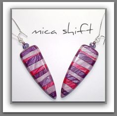 Mica Shift Earrings
