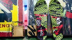 SBTG x MIta Sneakers x New Balance MRT580SM
