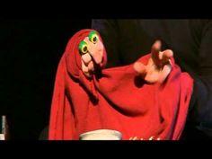 Figura Theatre - Sense of Beauty - YouTube