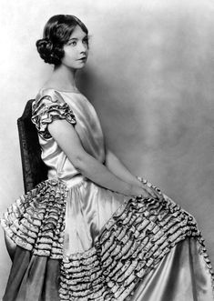 Lillian Gish by  Unknown Artist