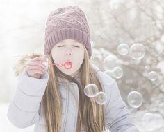 Vinter — Fröken Foto