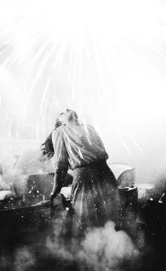 Spain based photographer Silvia Grav manipulates black & white shots to create strange and surreal photos. Black White Photos, Black And White Photography, Surrealism Photography, Art Photography, Conceptual Photography, Silvia Grav, Surreal Photos, The Embrace, Just Dream