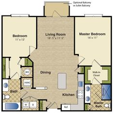 Easy barndominium floor plans are great for rural landowners who wish to design their own barndominium home. Popular Ideas The Barndominium Floor Plans & Cost to Build It The Plan, How To Plan, Br House, Tiny House Living, Small House Plans, House Floor Plans, Cottage Plan, Cabin Plans, House Layouts