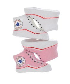 Converse ICV0012 Infant Baby Booties 0-6 Months « Impulse Clothes