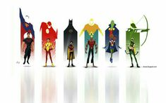 young justice and justice league Young Justice League, Artemis Young Justice, Young Justice Members, Young Justice Season 1, Young Justice Wally, Kid Flash, Nouveau Hero, Tim Drake, Teen Titans