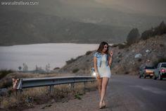Book 15 años en Mendoza, Potrerillos. El Dique es hermoso de un atardecer soñado, verde, montaña, y ruta generan una variedad muy linda para realizar tu Book de 15 años. Seguinos en Insta y Twitter: @ultraflava