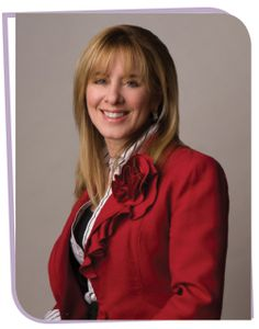 Claire Bancino, Chief Marketing Officer, Univera Inc. is one of The Most Influential Women in Direct Selling. #Univera #ClaireBancino #PowerWomen #DirectSelling