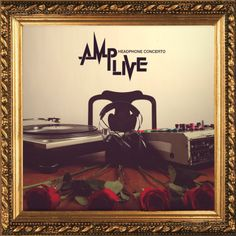 Who is AMP LIVE? Website: www.amplivesworld.com Social Networks:   Bio: AMP LIVE, a California Producer/DJ and one half of the group Zion I has a new release for eager fans! His alternative hip ...