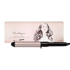 Buy BaByliss Boutique Salon Soft Waves Hair Styler Online at johnlewis.com
