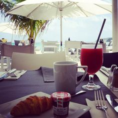 St. Barth should be on the top of every traveler's bucket list. It has the best food in the Caribbean! Check out some of the best Food Experiences to have while you're there.