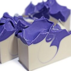 Delish Deluxe Soap by Beguile Bath and Body