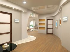 Interior designing doesn't depend upon few factors. Stairs, doors and windows, home accessories all have to be considered. http://bit.ly/1R88QDP