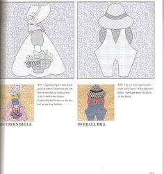 Better Homes and Gardens 501 Quilt Blocks - Ludmila Krivun - Веб-альбомы Picasa