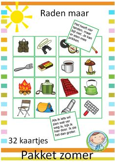 Scouting, Preschool, Camping, Campsite, Kid Garden, Kindergarten, Campers, Preschools, Tent Camping