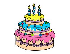 pasteles de corazon de cumpleaños - Buscar con Google