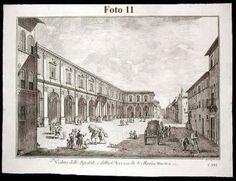 1700: Piazza Santa Maria Nuova