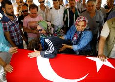 Turkey can't solve its terrorism problem until the country heals itself.