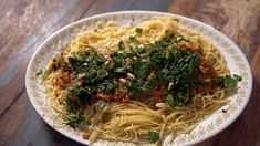 Cheveux d'ange méditerranéen du Misto Quebec, Spaghetti, Pasta, Christian Bégin, Cooking, Ethnic Recipes, Food, Fruits And Veggies, Rice