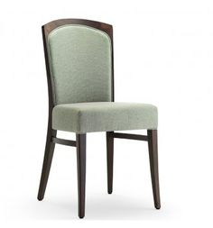 Tiffany sidechair 3 #contract #restaurant #chair