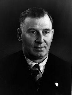 George Kay 1936 - 1951
