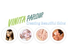 VP - Body Polishing Beauty Parlor Services - Dwarka Sector 19