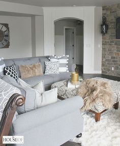 The House of Silver Lining: Colorado Home