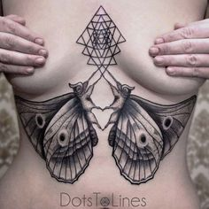 moths-underboob-tattoo
