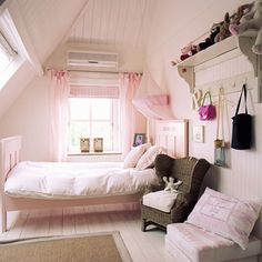 Riviera Maison girlsroom