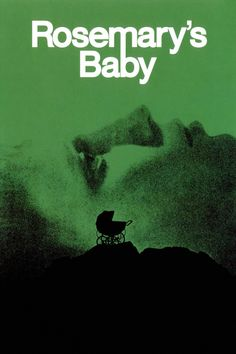 Rosemary's Baby is a 1968 American psychological horror film written and directed by Roman Polanski