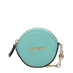 38bb8f9d0e Pochette Guess circolare Sissi SISSP6188 - Scalia Group #guess #fashion  #glamour #wallets #bags #handbags #women