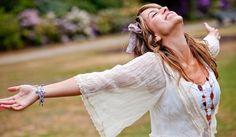 Aprenda a ser feliz e viva melhor
