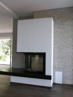 Spartherm , Varia 2Lh design and build : De Carina - fireplaces