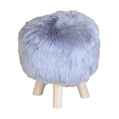 Nordic Silver Stool | Departures & Arrivals | From Runway to Home | Travelshopa