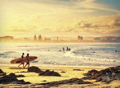 #currumbin #currumbinalley #currumbinbeach #surfers #surfersparadise #surfing #goldcoast #queensland #qld #queenslandtourism #thisisqueensland #discoverqueensland #discovergoldcoast #ourgoldcoast #gold #golden #sunset #beach #sea #seascape #igaustralia #ig_sharepoint #australia_shotz #sky #waves #water #surfboards #pacific #australia by nancello_photo http://ift.tt/1X9mXhV