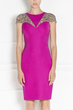 Rochii de seară - ROCHIE DE SEARA RS7192 - NISSA Sunday Dress, Dresses For Work, Formal Dresses, Blouse Styles, Bodycon Dress, Tops, Fashion, Dresses For Formal, Moda