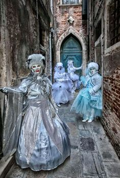 Venetian Costumes, Venice Carnival Costumes, Venice Carnivale, Lion Sculpture, Statue, Art, Carnival Of Venice, Masks, Art Background