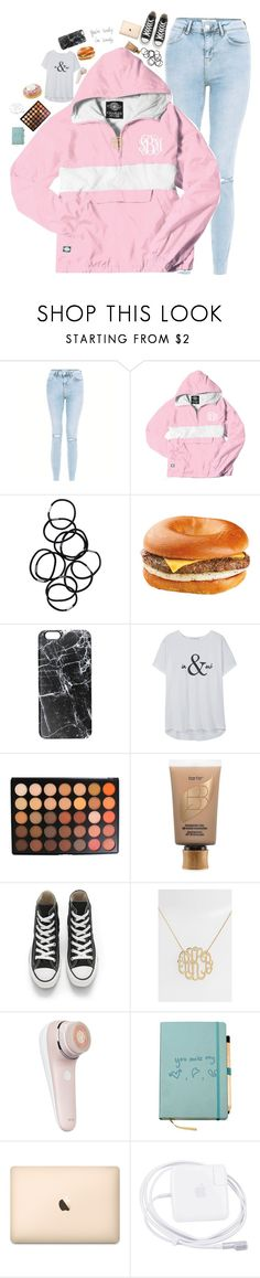 """It's almost 12:30 Am and my uncle is playing card games 😂."" by supremegrier ❤ liked on Polyvore featuring New Look, Monki, Casetify, MANGO, Morphe, tarte, Converse and Argento Vivo"
