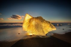 Gold Nugget... by Iurie  Belegurschi on 500px