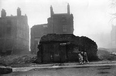 Liverpool - 1962 © Henri Cartier-Bresson / Magnum