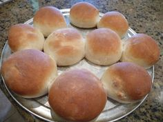 Breadmaker Hamburger Buns1 c water 2 T oil 1 egg 3 1/4 c flour Gluten free  1/4 c sugar 1 t salt 3 t yeast