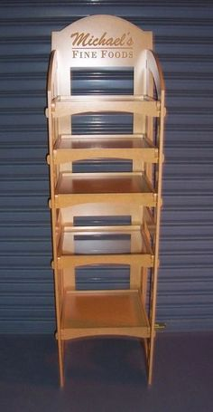 Image result for product display stand wood