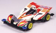 Tamiya (Mobil) Mainan (Tabib) Pong dari waktu ke waktu