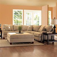Klaussner 012013995 Canyon Sectional