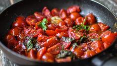 10 niezwykłych pomysłów na pomidory - Stylnazdrowie.pl