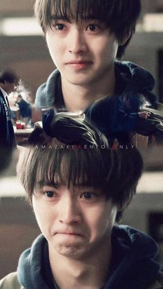 Cute Japanese Boys, Japanese Men, Beautiful Boys, Pretty Boys, Cute Boys, Asian Celebrities, Asian Actors, Kento Yamazaki Death Note, Okada Masaki